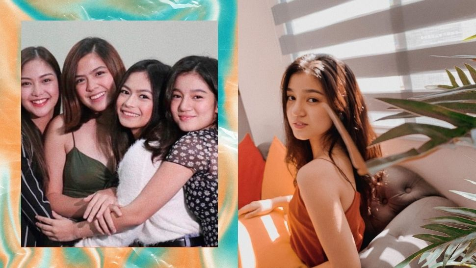 Before 'Four Sisters', Belle Mariano Already Played the Younger Shaina Magdayao in a Teleserye
