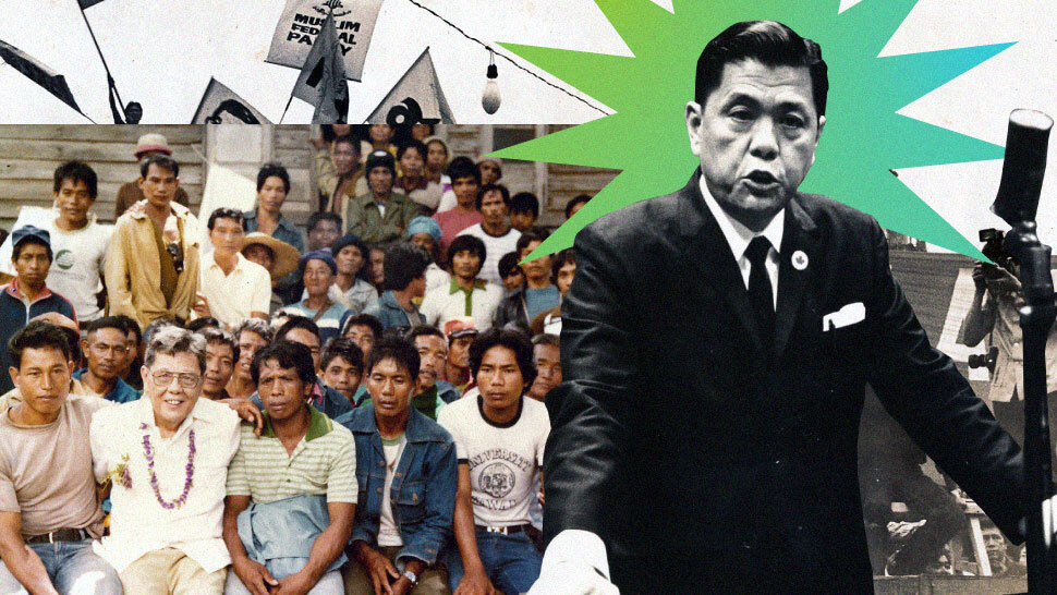 ICYDK, Chel Diokno's Dad Is the Father of Human Rights in the PH