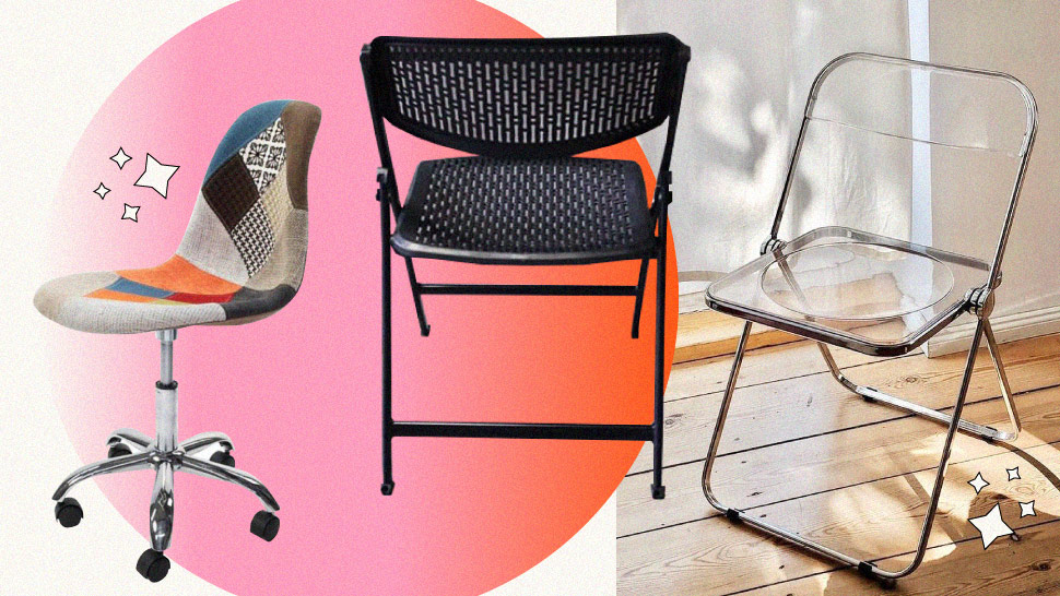 Stylish Chairs You Can Easily Match with Your Current Room Design
