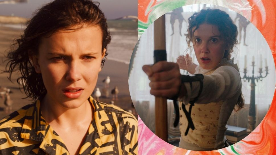 Here's How Much Millie Bobby Brown Earns as One of the Highest Paid Gen Z Stars