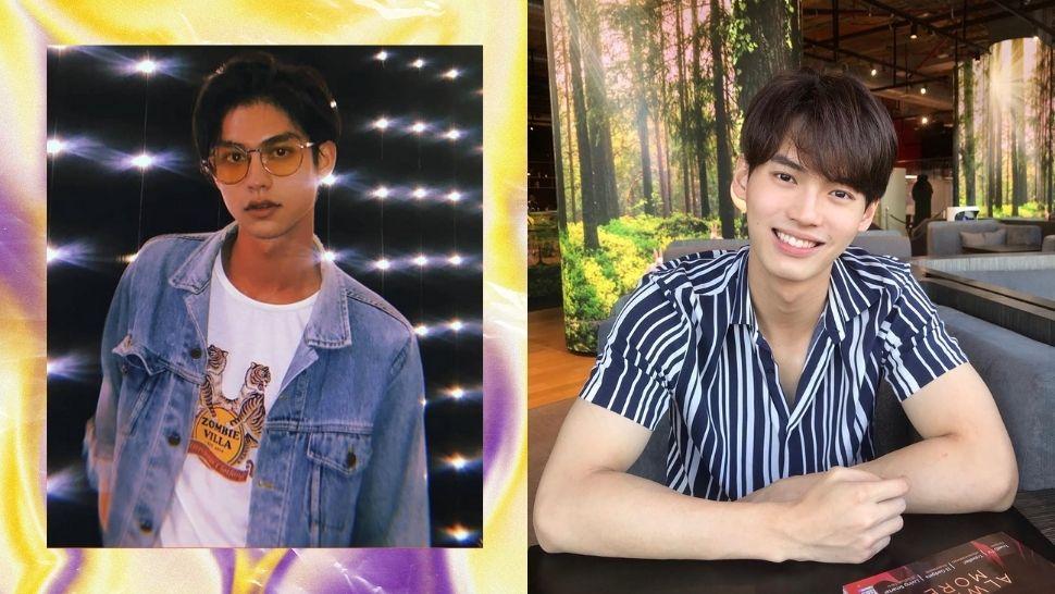 '2gether the Series' Stars Bright Vachirawit, Win Metawin Lead Cast of F4 Thailand