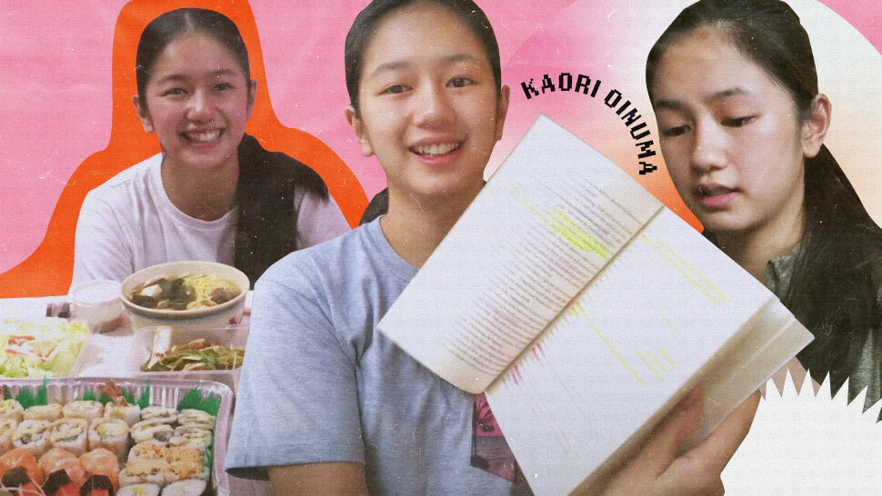 People Think Kaori Oinuma Looks Like This Hallyu Star