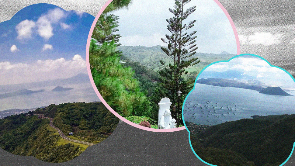 Tagaytay's Tourist Destinations Are Now Open, Here's What You Need to Know