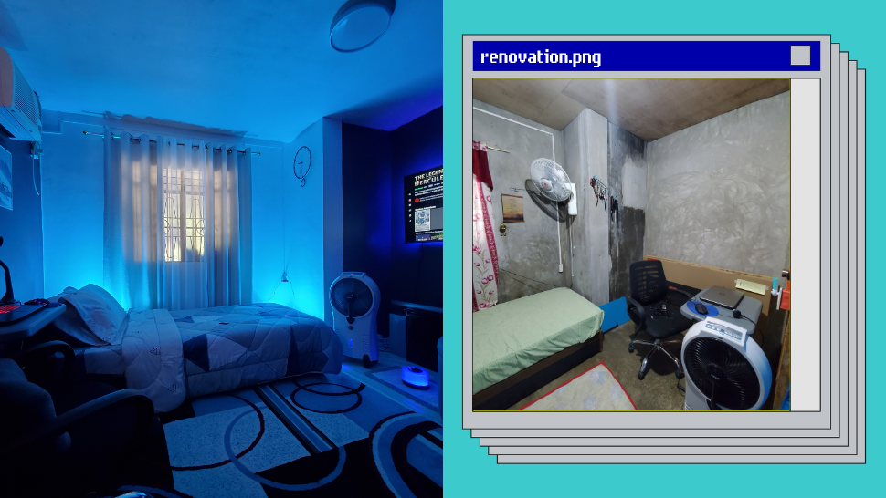 This Teacher's P50K Room Transformation Will Inspire You to Be Resourceful