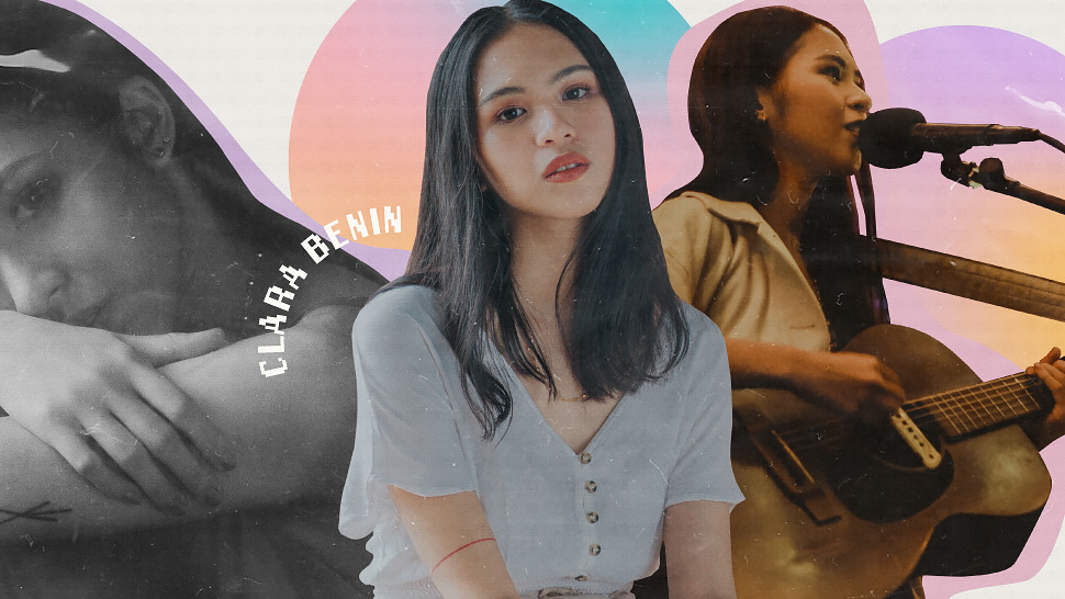 Clara Benin's First Ever Music Video Was Directed by Film and Multimedia Art Students