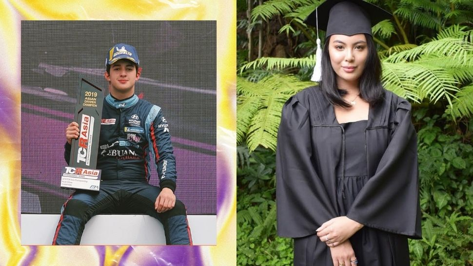 9 Crazy Rich Kids of the Philippines You Can Find on Instagram