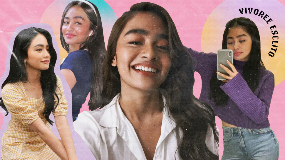 Did You Know? Vivoree Esclito Has an IG Account for Her Poems and Short Stories