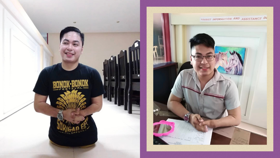 This Guy Born Without Limbs Is Spreading Good Vibes on TikTok