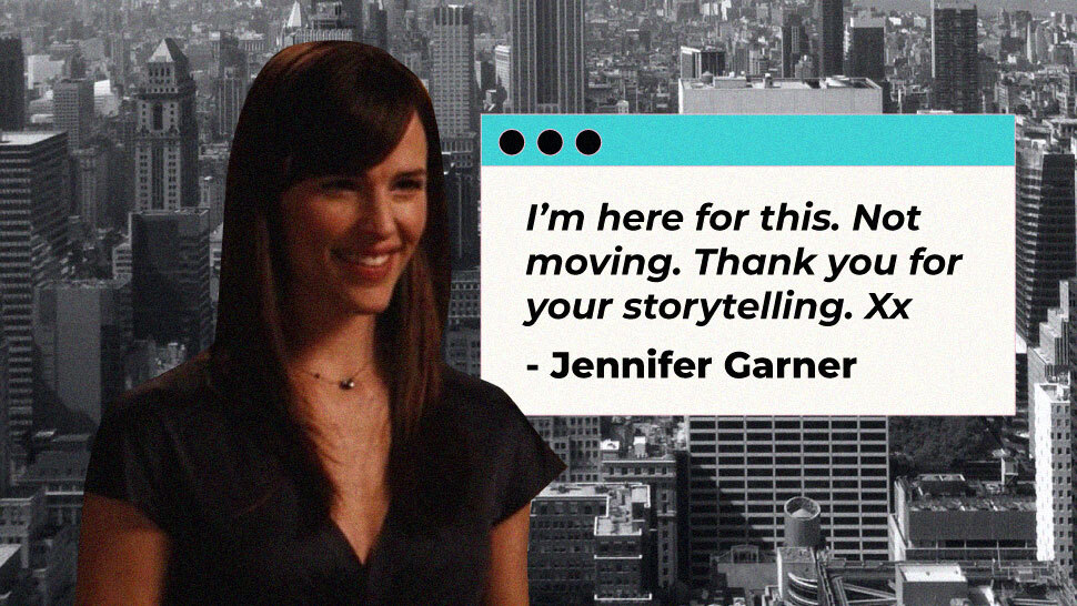 This 32-Part 'Humans of NY' Feature Is Catching Everyone's Attention, Even Celebs