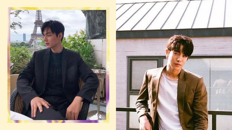 10 Korean Actors Who Originally Pursued Completely Different Careers