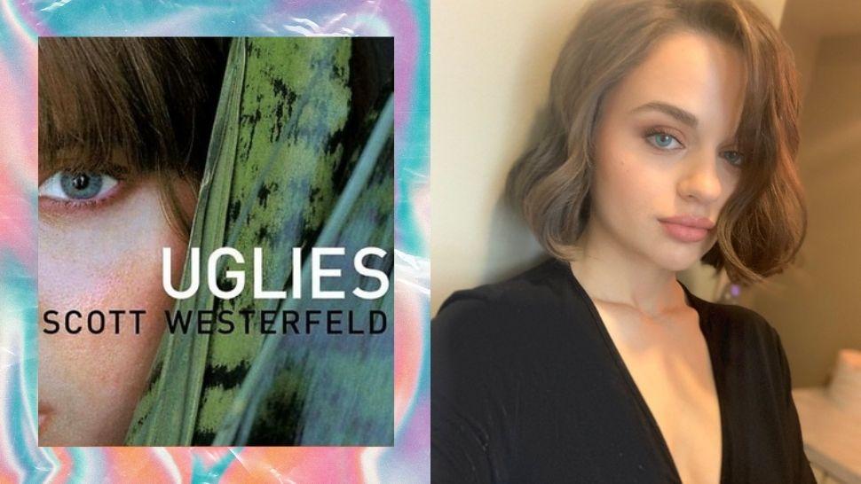 YA Dystopian Novel 'Uglies' Is Getting a Movie Starring Joey King