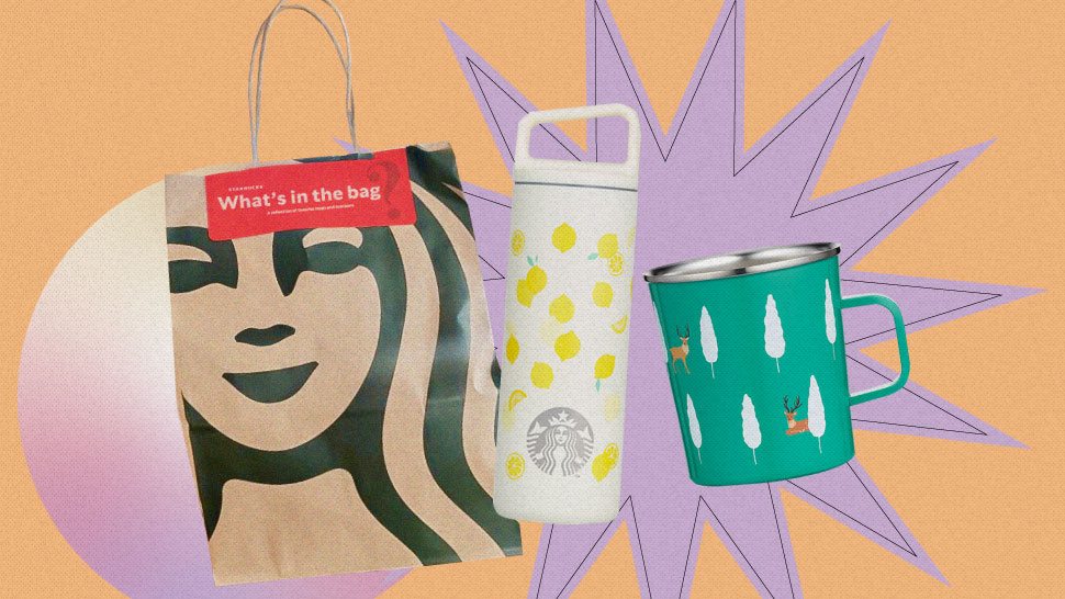 Would You Pay P1,500 for P3,000 Worth of ~Mystery~ Starbucks Tumblers?
