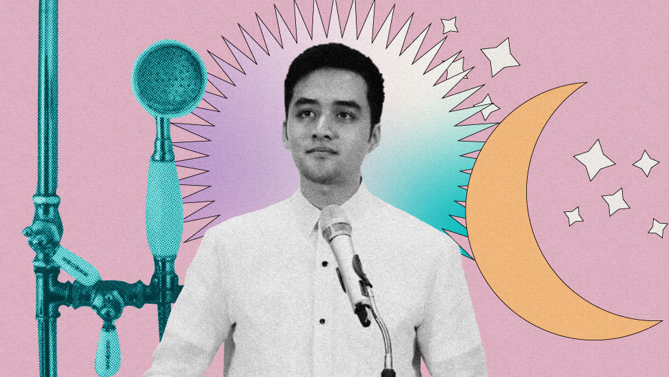 Always on Tiktok? Follow Vico Sotto to See a 'Lighter' Side of the Mayor