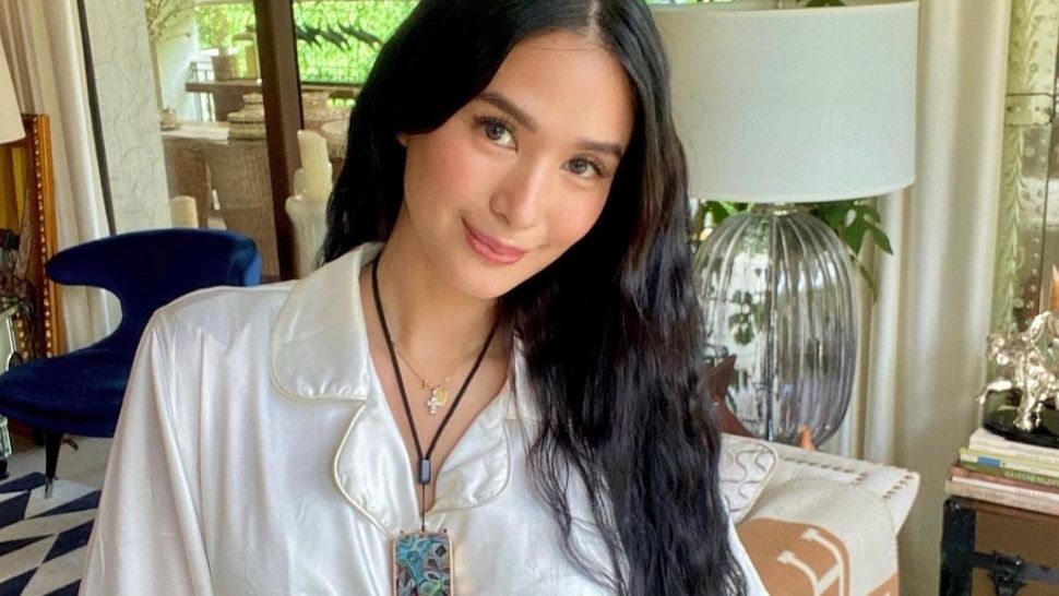 This Is Heart Evangelista's ~Dream~ YouTube Collab After Mimiyuuuh
