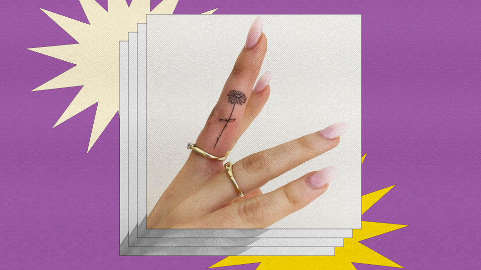 Important Things to Keep in Mind Before Getting a Finger Tattoo
