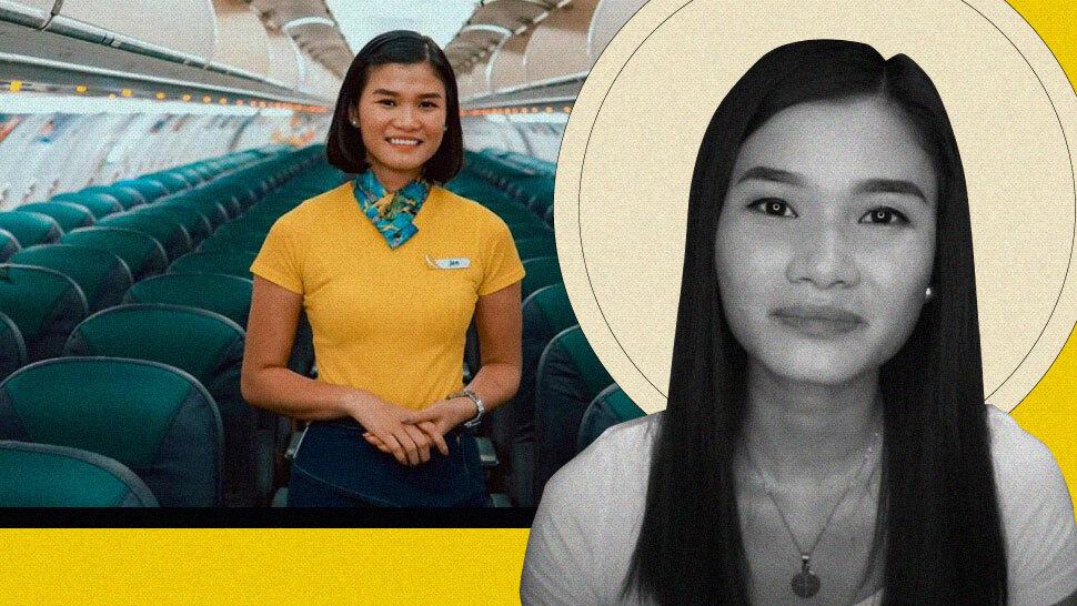 TikTok-Famous Flight Attendant on Losing Job During the Pandemic