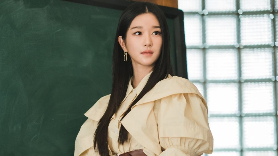 This ~Might~ Be Seo Ye Ji's Next K-Drama After