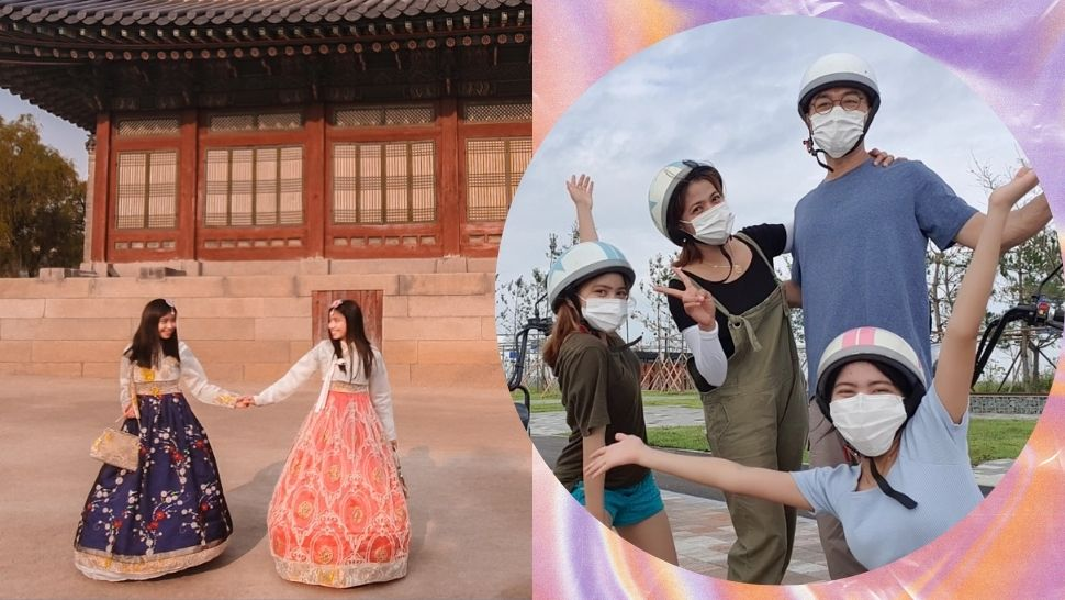 What It's Like to Move to South Korea, According to These Sisters