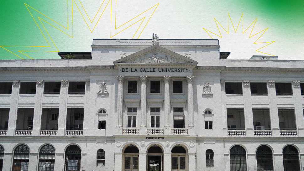 DLSU Becomes PH's Top-Ranked University in These Four Subjects