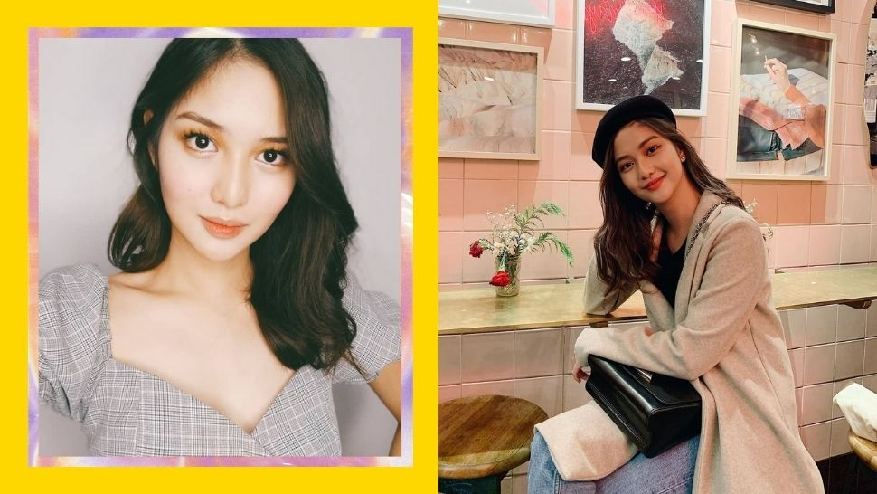 Did You Know? Charlie Dizon Is Close Friends With This K-Pop Idol