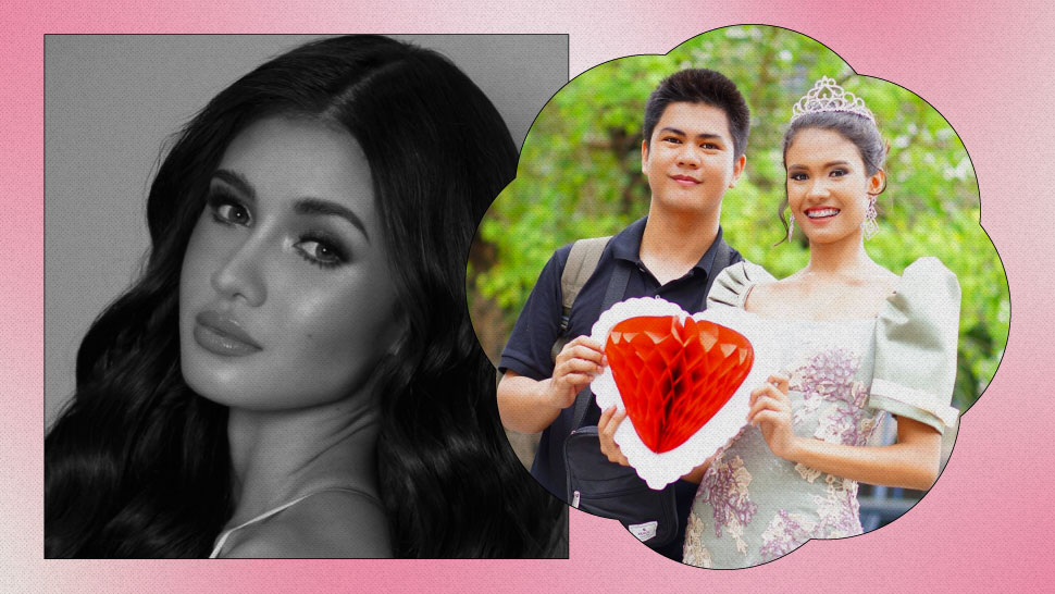 What We Know About Miss Universe PH Rabiya Mateo's Boyfriend
