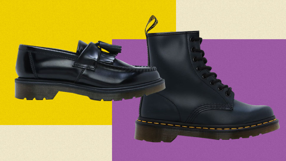 Sale Alert: You Can Get Up to P2,000 Off on Dr. Martens This Month