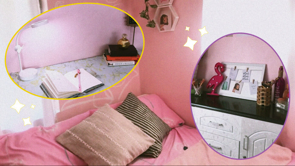 This Pinay's Low-Budget Room Makeover Only Cost P700