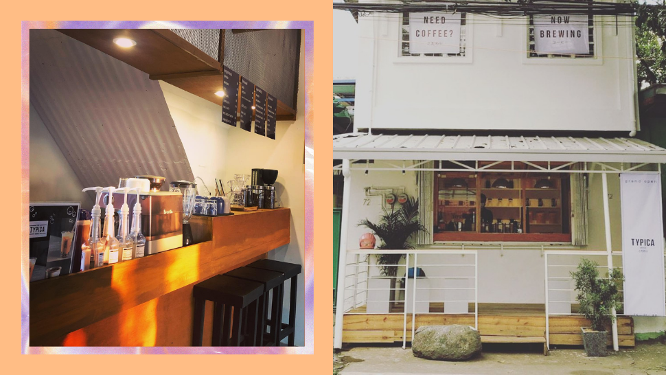 This Japanese-Inspired Cafe in Taytay Used to Be a Sari-Sari Store