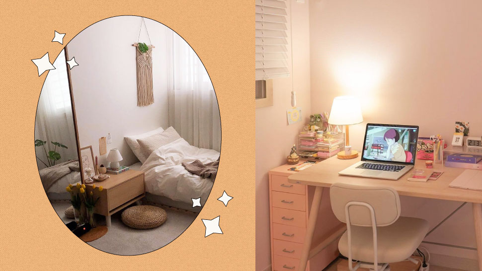 How to Achieve a K-Drama Inspired Room, According to an Interior Decorator