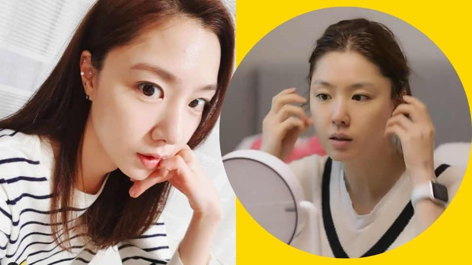 Here's What 10 Popular Korean Actresses Look Like without Makeup