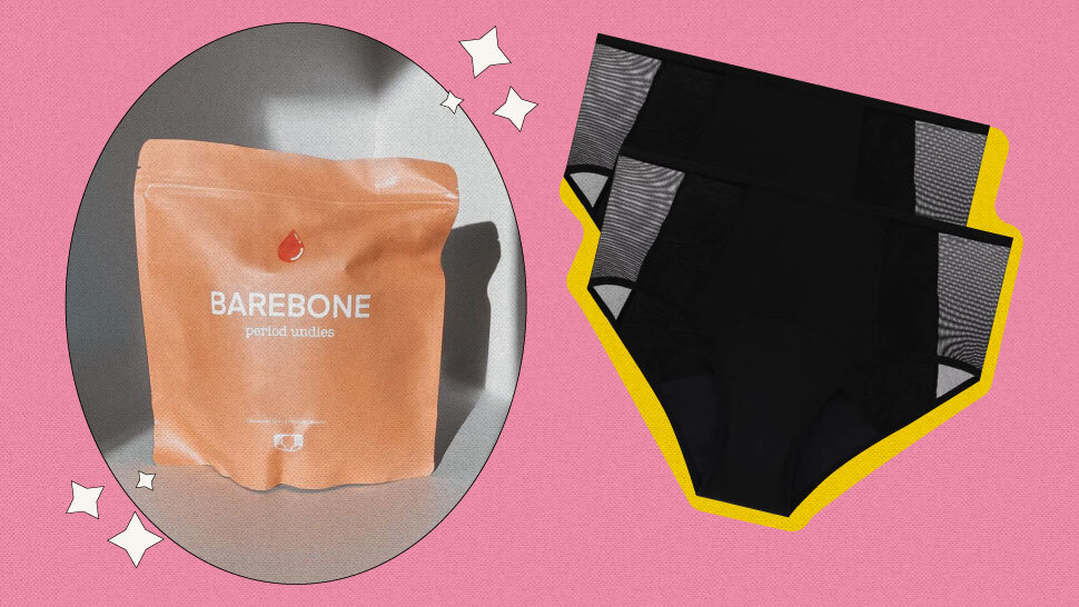 How Period Undies Work + Where to Buy in the PH