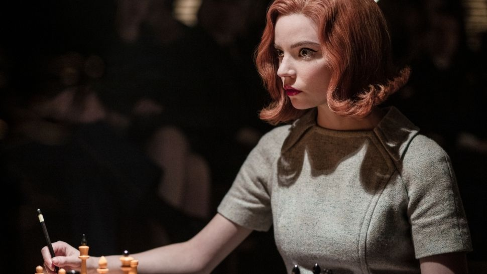 Did You Know? 'The Queen's Gambit' Star Anya Taylor-Joy's First Language *Isn't* English