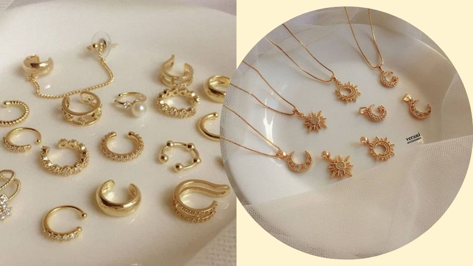 This Local Brand's Dainty Jewelry Pieces Are All Under P300