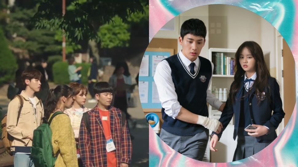 K-Dramas to Watch if You Miss Being on Campus