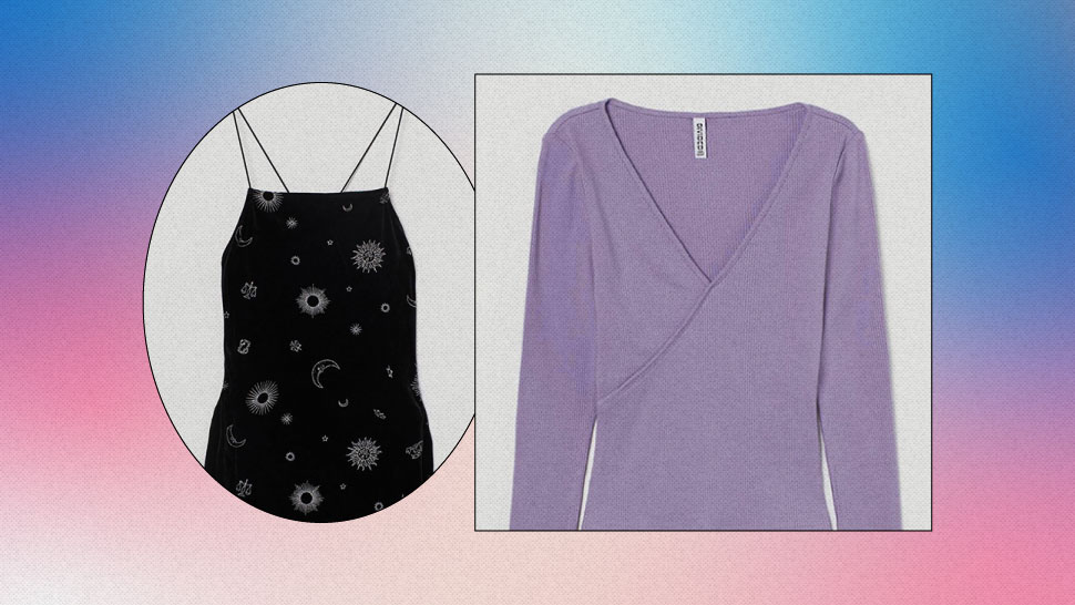 You Can Shop These Pieces at P600 and Below at H&M's Holiday Sale
