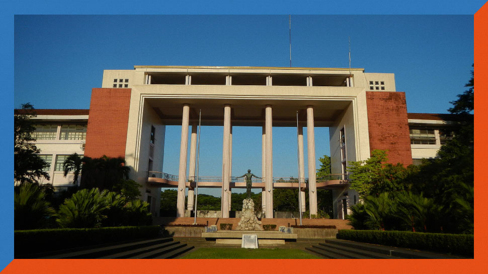 UP Ranks Among Top 100 Universities in Asia