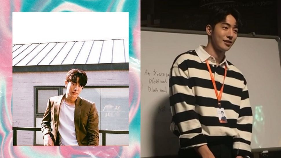 13 Facts Every Nam Joo Hyuk Fan Should Know by Heart