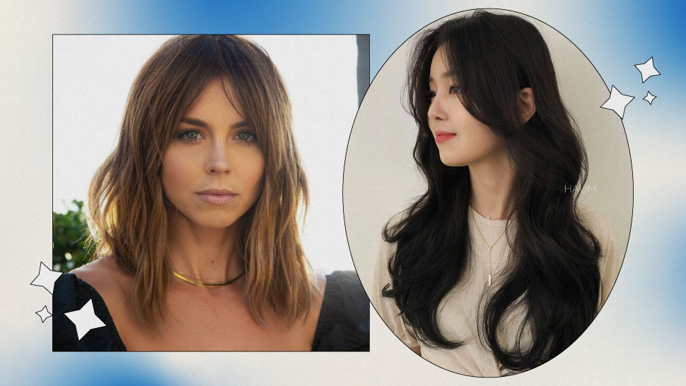 10 Hairstyle Pegs for a 'Lived-In' Look That Will Look Good for Months
