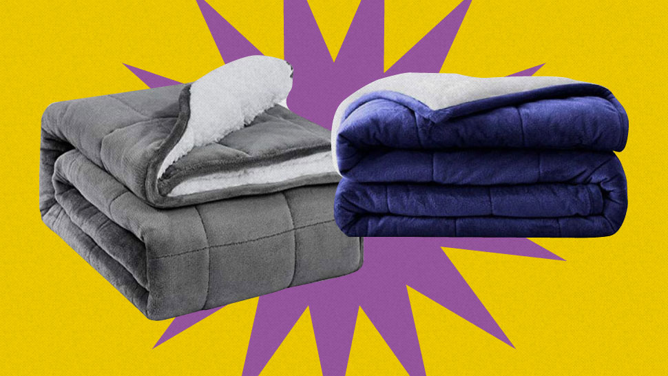You Can Buy These Cozy Weighted Blankets at P1500 and Below!