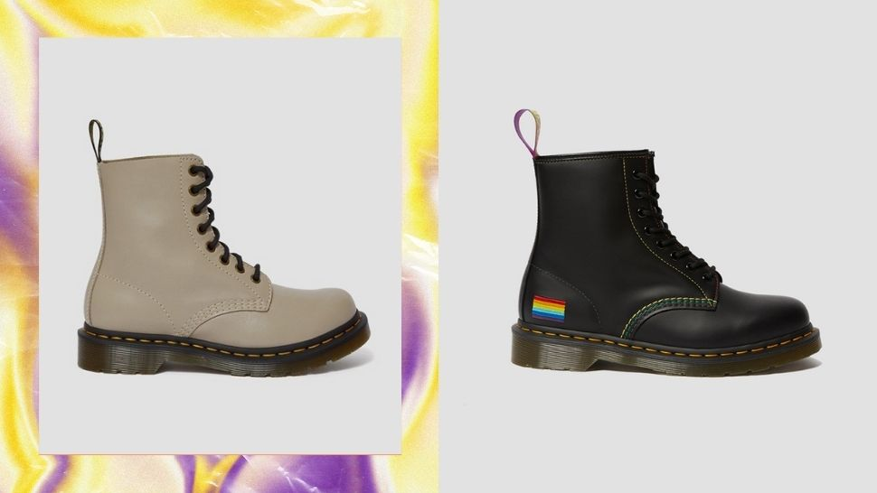 Every Pair of Dr. Martens Combat Boots Is on Sale at This Store