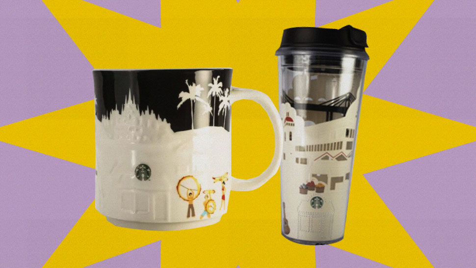 These Starbucks Tumblers Will Be On Sale This 12.12!
