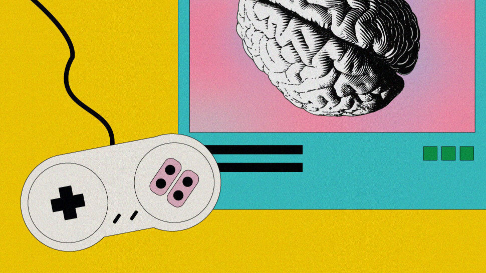 The Positive vs Negative Effects of Video Games on Your Brain