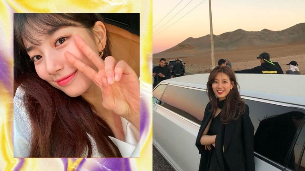 How Rich Is 'Start-Up' Star Bae Suzy?
