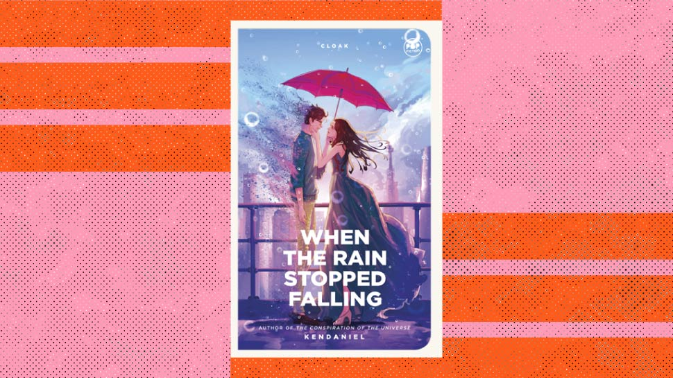 The Author of 'She's Dating the Gangster' Gives Her Honest Review Of This New Romance Book