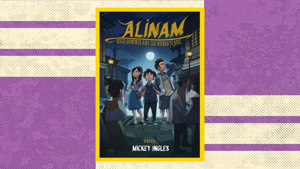 6 Reasons You Should Read Pinoy YA fantasy Alinam (And One Reason You Shouldn't)