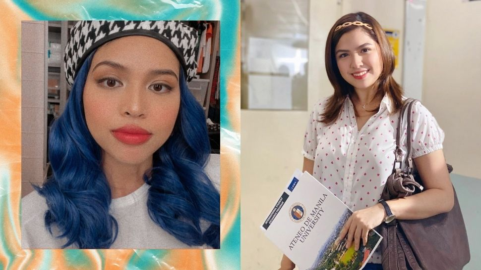 What Your Fave Stars Were Like During Their College Days