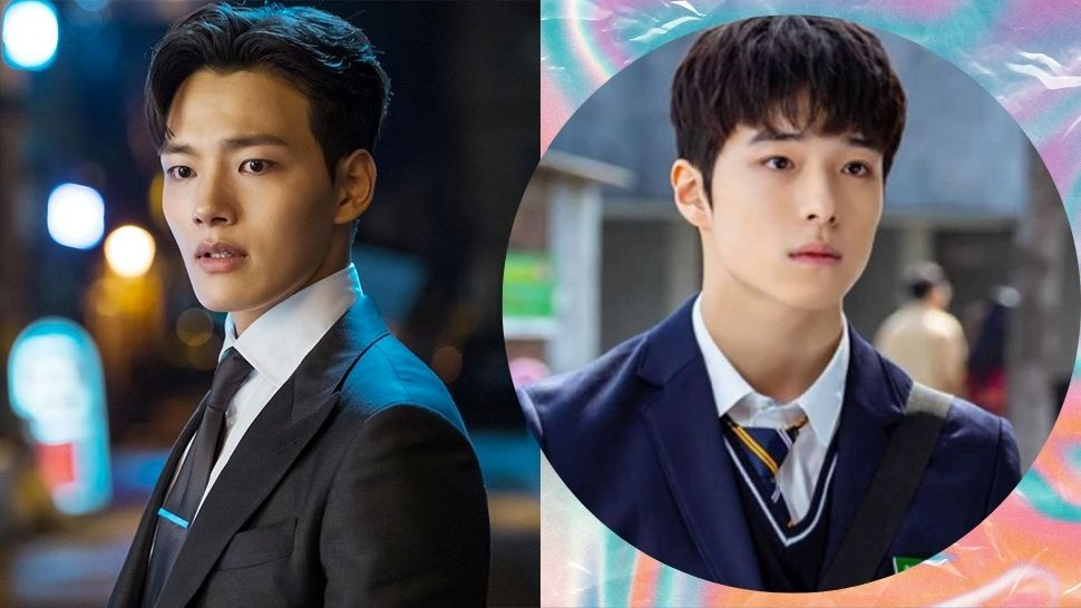 5 Child Actors Who Are Now K-Drama Leading Men