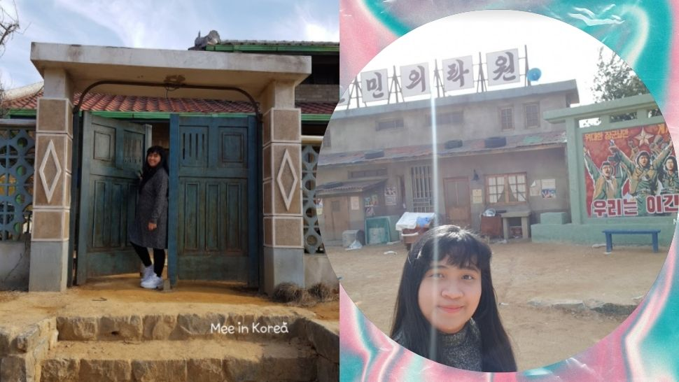 This Pinay Mom Loves Visiting the Filming Locations of Her Favorite K-Dramas