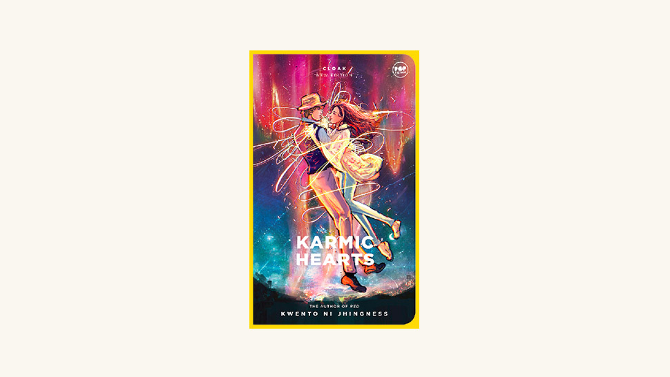 10 Reasons Fantasy Novel Karmic Hearts Is A Spellbinding Must-Read