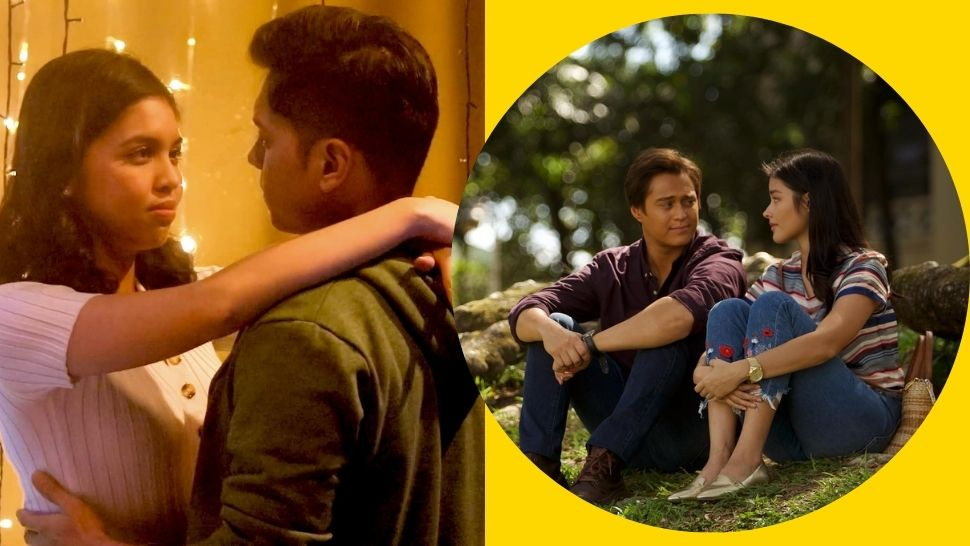 9 Pinoy Romantic Films You Can ~Finally~ Stream on Netflix